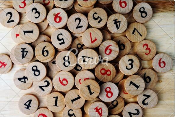 Marathi Numbers