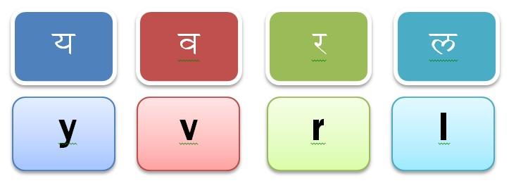 varnmala marathi